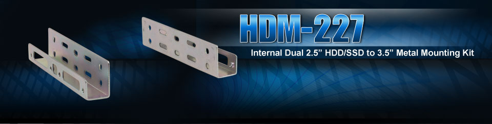 2.5 inch to 3.5 inch hdd adapter