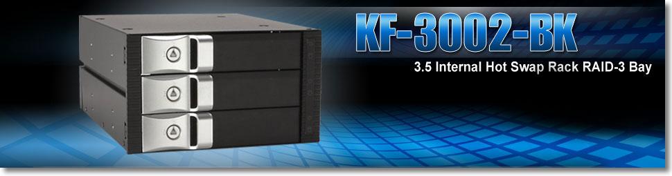 KF-3002-BK HEADER