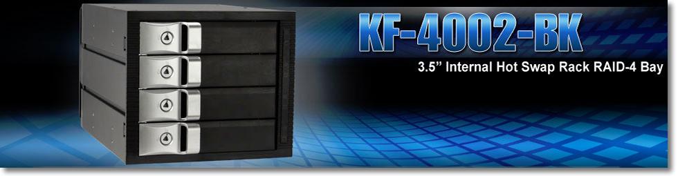 KF-4002-BK HEADER