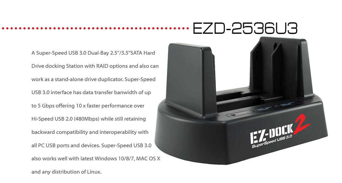 EZ-DOCK 2 Overview #1