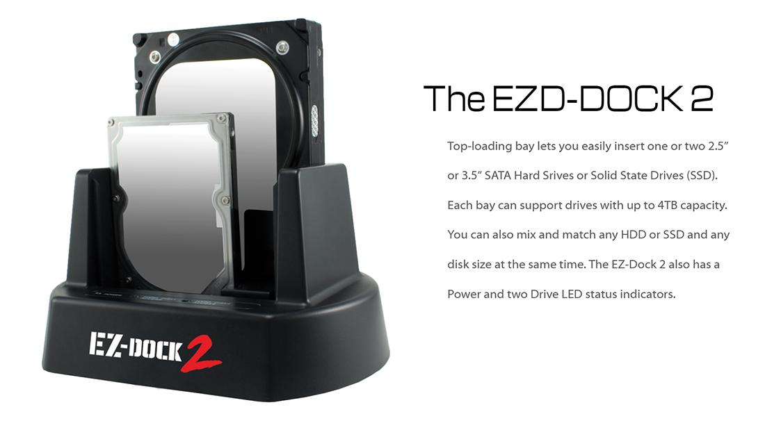 EZ-DOCK 2 Overview #2