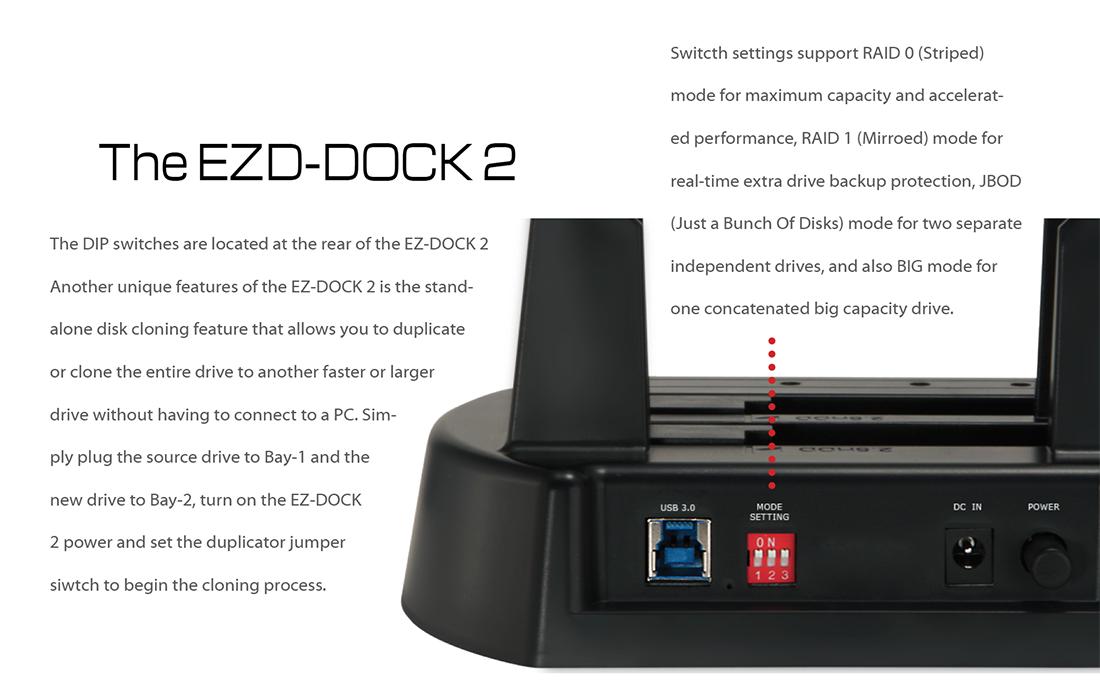 EZ-DOCK 2 Overview #3