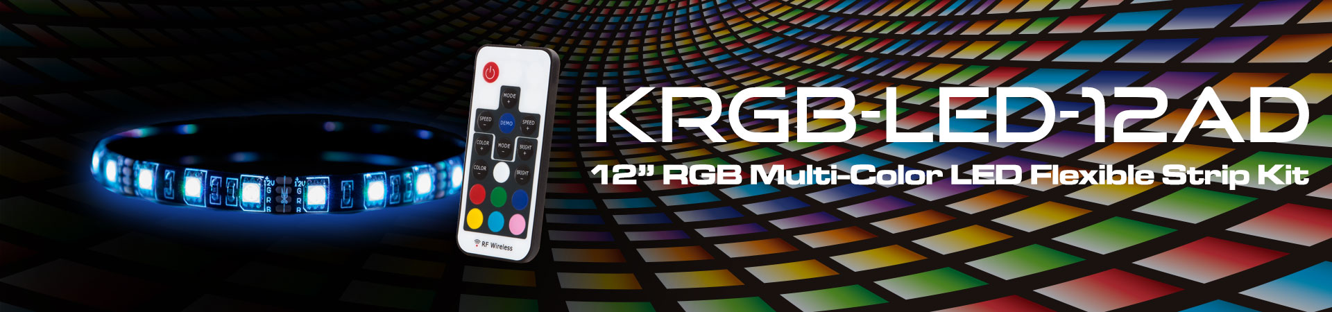 KRGB-LED-12AD_Banner_REMOTE