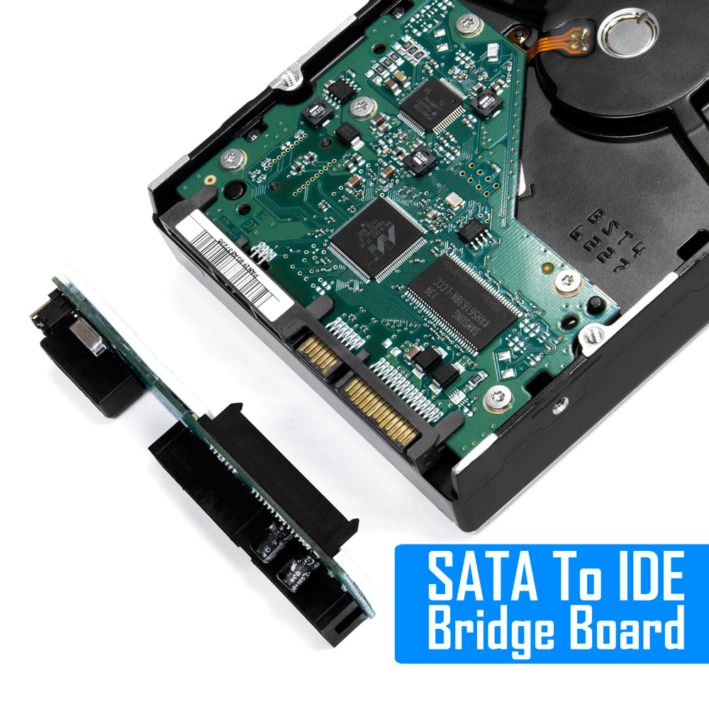 ADP-06 Kingwin  SATA Device to IDE Device Adapter//Converter